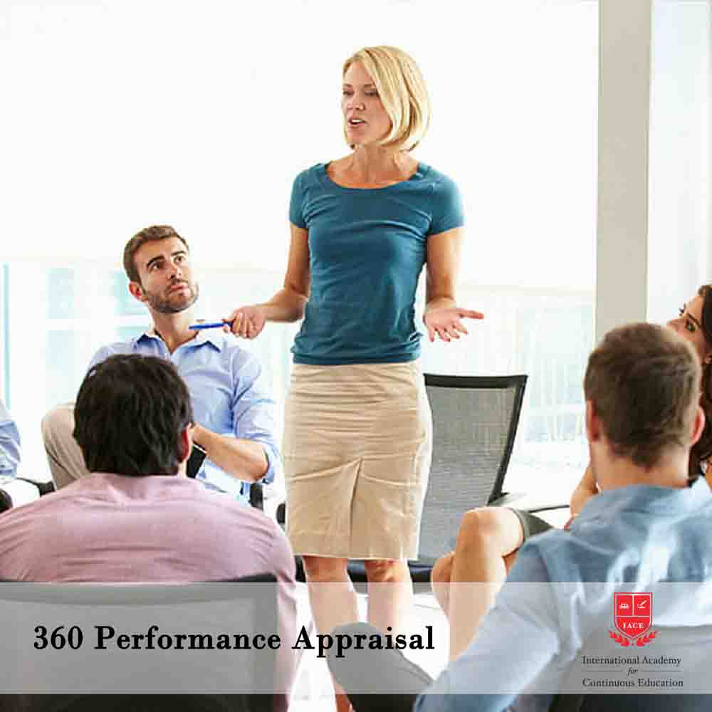 360PerformanceAuditAppraisal