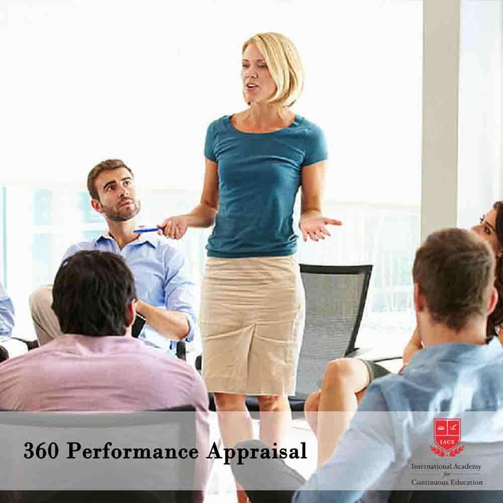 360PerformanceAuditAppraisal