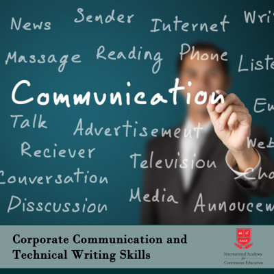 writing effective communication 05002100