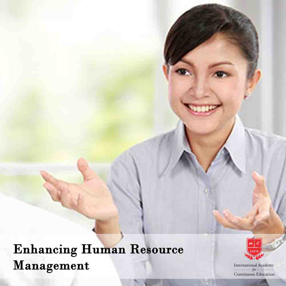 Enhancing Human Resource Management