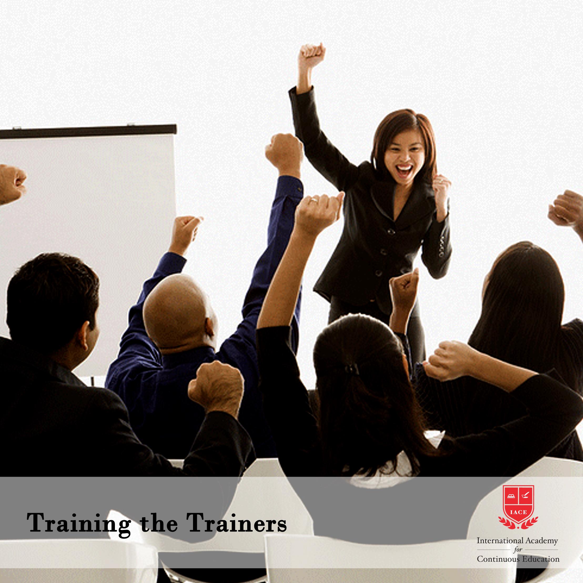 trainingthetrainers