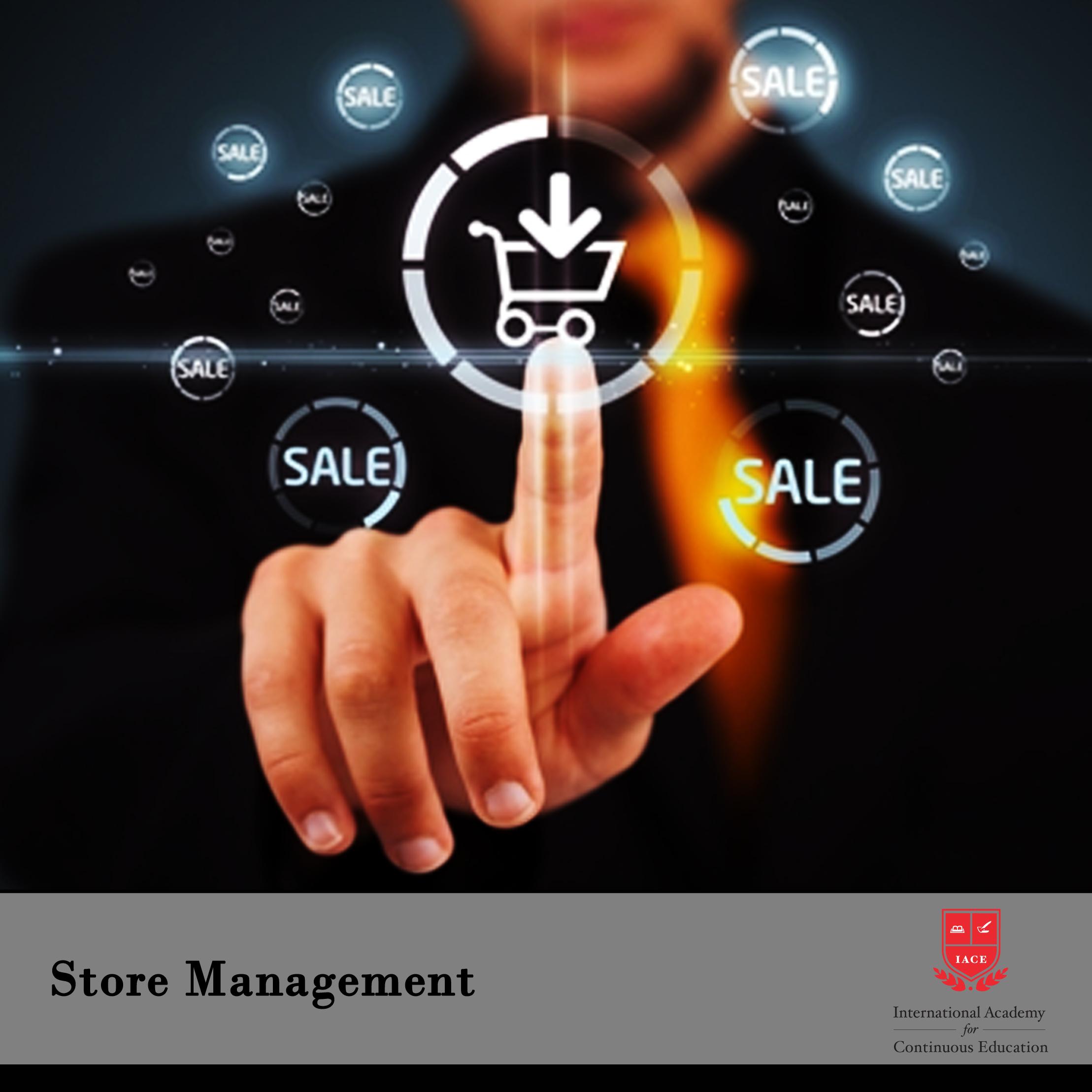 store-management