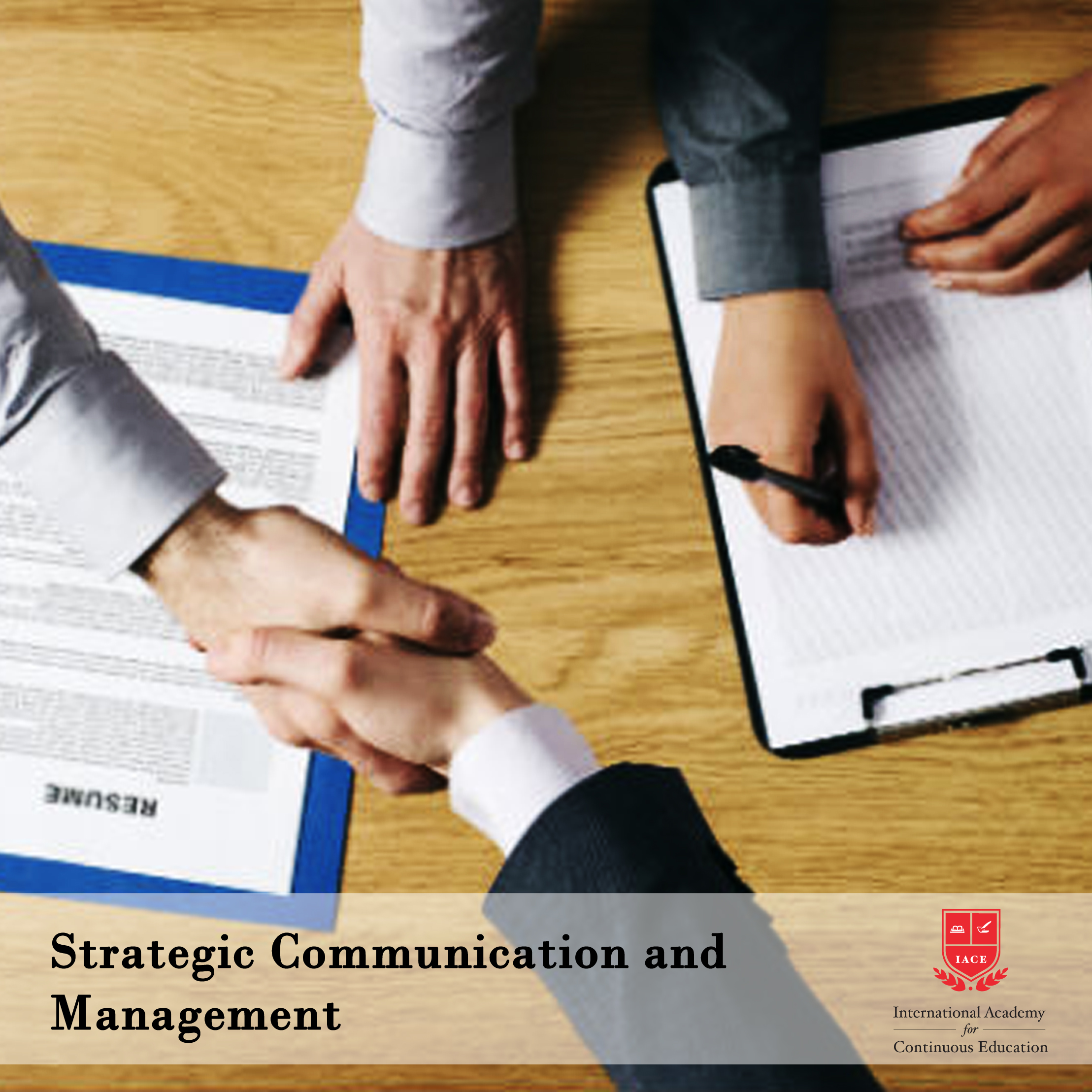 strategic management course description 1 course syllabus: strategic management winter 2018 january 13, february 10, march 24, april 21, 2018 saturdays 9am - 4pm tyndale university college & seminary 3377 bayview avenue, toronto, ontario facilitators: karl mueller, suzie said, albert anderman, lorinda lee course description we live in a.