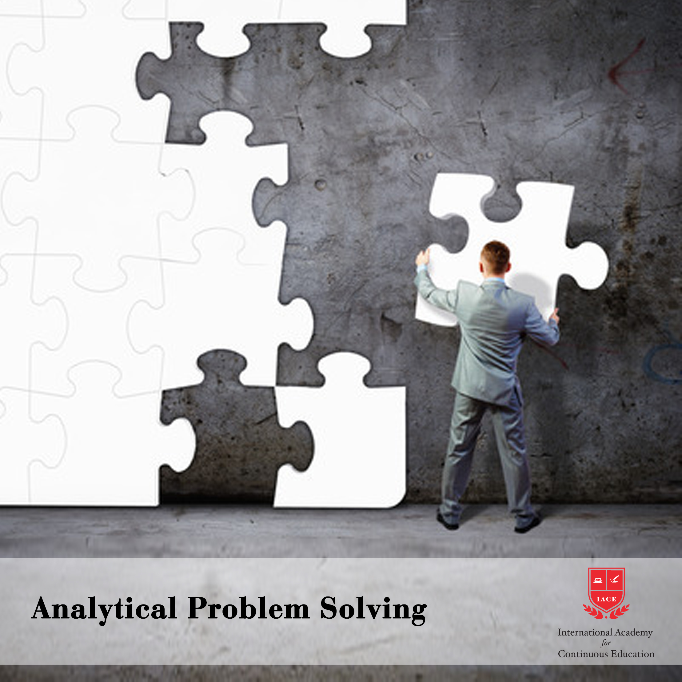 analytical-problem-solving