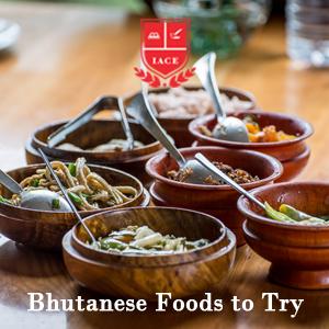 Bhutanfood