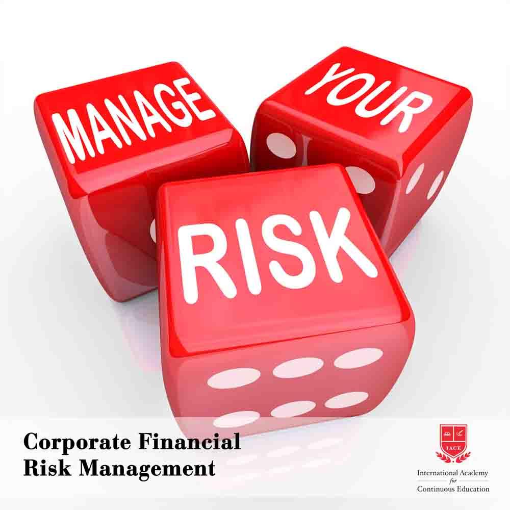 Corporate Financial RiskManagement