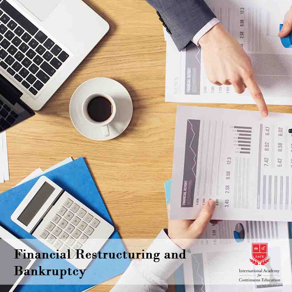 Financial Restructuring and Bankruptcy