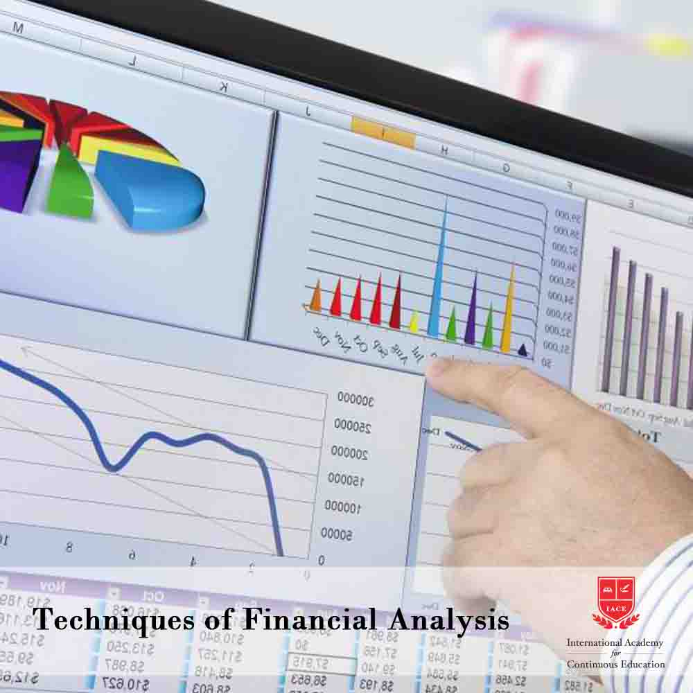 Techniques of Financial Analysis